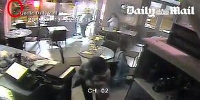 Neues Video vom Pariser-Terror