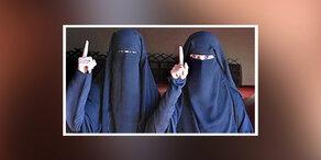 Wiener IS-Mädchen getötet