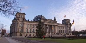 Deutschland: Syrien-Einsatz beschlossen