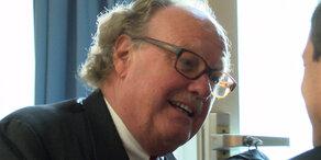 Mensdorff-Pouilly vor Gericht