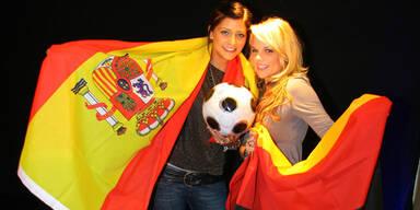 Leading Ladies im Euro-Fieber
