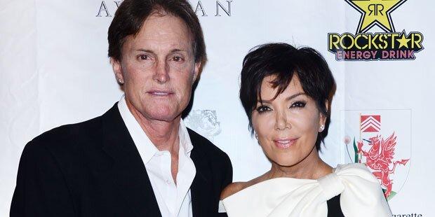 Bruce Jenner wird Frau: Kris lehnt das ab