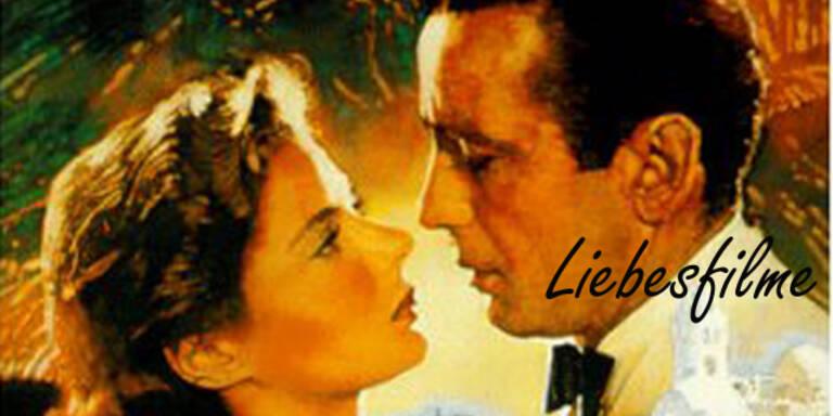 Schönsten Liebesfilme