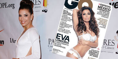Eva Longoria in GY