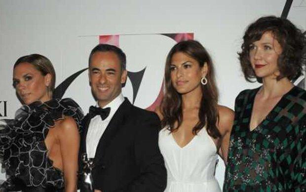 Fashion Gala in New York