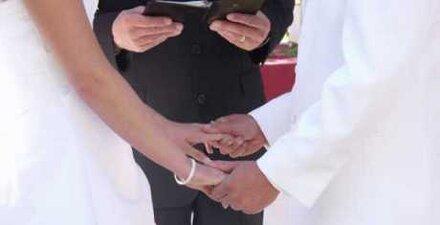 Ehe-Schwund in Österreich