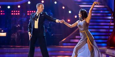 Dancing Stars Petzner 4. Show