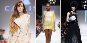 Heute Start: Fashion Week erobert Wien