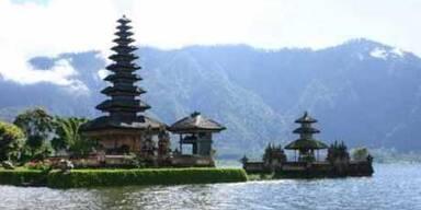 Bali- Insel der Träume