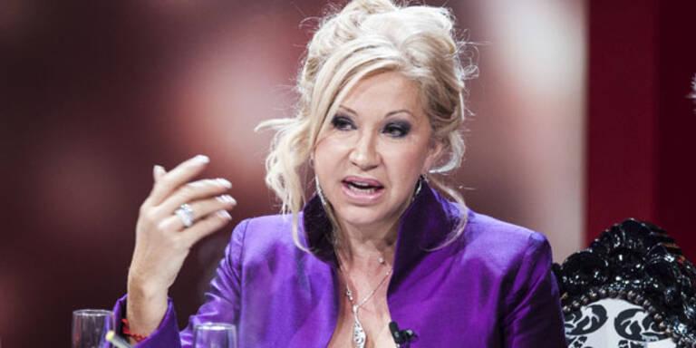 Carmen Geiss: Ihre große Krebsangst