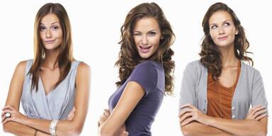 6 klassische Single-Typen