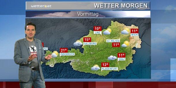 Wetter In Köln Morgen