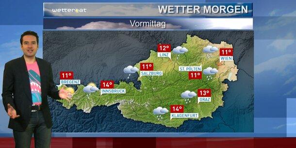 Das Wetter Morgen In Regensburg