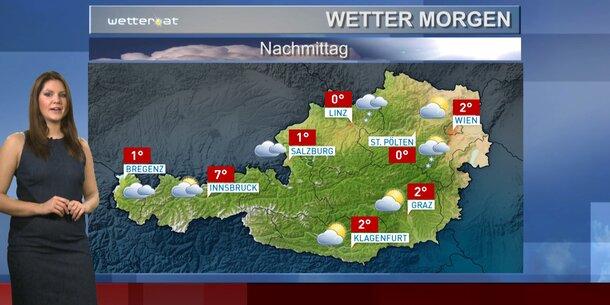 Wetter Saarbrücken Morgen
