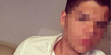Messer-Attacke: Polizei tappt im Dunkeln
