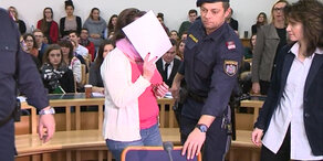 Urteil gegen Tochtermörderin