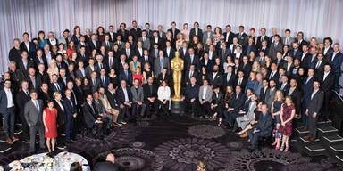 Oscars: Alle Nominierten