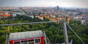 Wien: die beste Stadt 2016