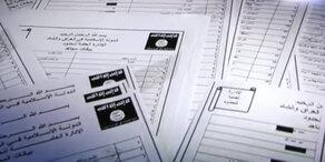 IS-Geheimliste: 6 Österreicher drauf