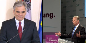 Koalitionskrach um ORF