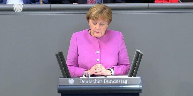 Merkels Asylpolitik: Erfolg oder Scheitern?