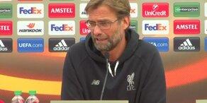 Fußball: Liverpool vs Dortmund