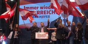 Norbert Hofers Sieg: der Mann hinter HC Strache