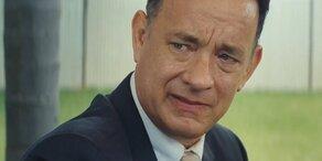 Ein Hologramm für den König mit Tom Hanks