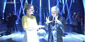 Wer schaffte es ins Dancing Stars Finale?