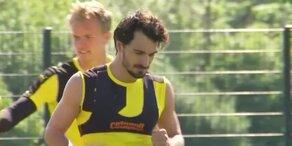 Bayern-Fans freuen sich auf Mats Hummels