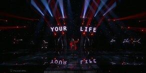 """Michal Szpak - """"Colour Of Your Life"""""""