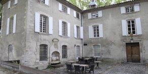 ÖFB-Quartier in Frankreich - alte Mühle als Ruhepol
