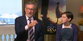 """Spielberg findet Virtual Reality Filme """"gefährlich"""""""