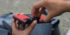 Google Ara: Modulares Smartphone wird abgespeckt
