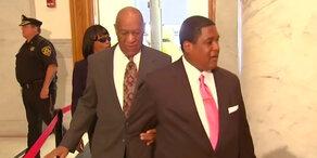 Cosby: Prozess wegen Sex-Attacken fix