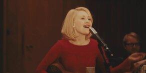 Sarah Jane Scott: Schlager-Medley