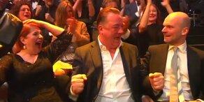 """""""Fritz Bauer"""" räumt beim Deutschen Filmpreis ab"""