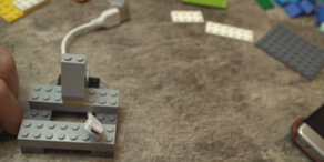 9 Tricks wie LEGO im Haushalt hilft