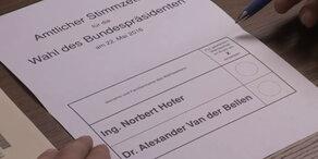 FPÖ- Anfechtung: nun drohen Strafverfahren