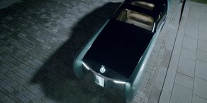 Das ist der Roll-Royce der Zukunft