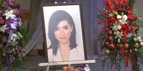 Ermordete US-Sängerin Christina Grimmie beerdigt