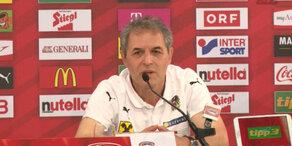 Rückendeckung von Koller für Alaba nach Portugal-Spiel