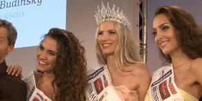 Miss Austria 2016: So schön ist Dragana Stankovic