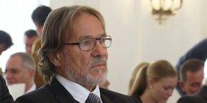 Schauspieler Götz George ist tot