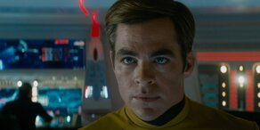 """Star Trek: Beyond"" Trailer mit Rihannas Titelsong"