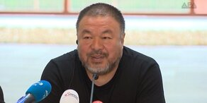 Ai Weiwei füllt das 21er Haus aus