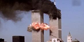 Wer wirklich hinter 911 steckte