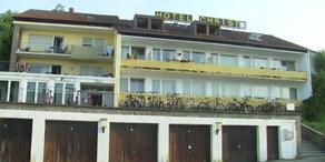 Ansbach-Attentäter lebte in Asylbewerberunterkunft