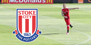 Arnautovic verlängert doch bei Stoke