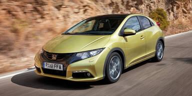 Neuer Honda Civic: Alle Infos und Fahrbericht
